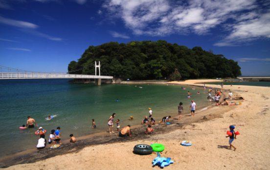 湯の児で海水浴!夏休み限定宿泊プラン(2018年7月12日更新)